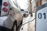 The business benefits of electric vehicles