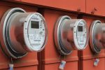 Smart meters helping your business control costs