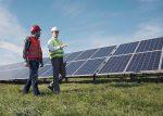 Solar energy update; future plans